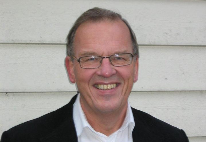 Fellesmøtene 2020 med Kurt Hjemdal